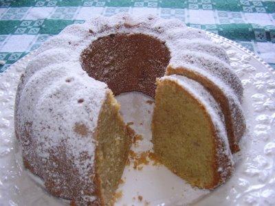 cake del buon mattino