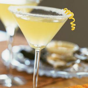 cocktail limoncello frizzante