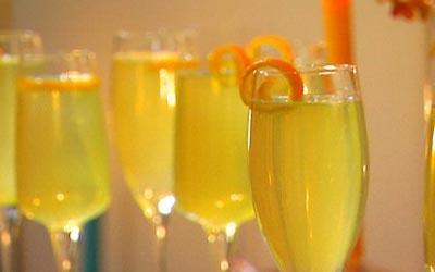 cocktail mimosa festa della donna
