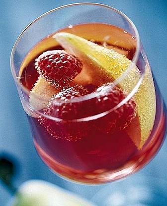 cocktail vie en rose