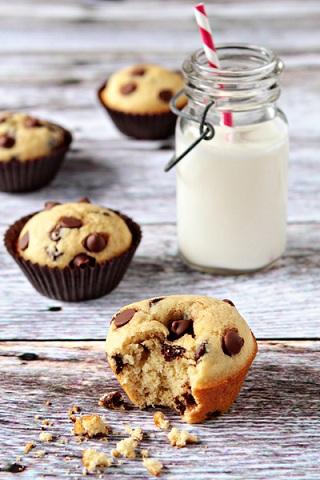 consigli per Muffins