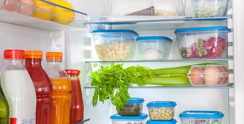 contenitori da frigo