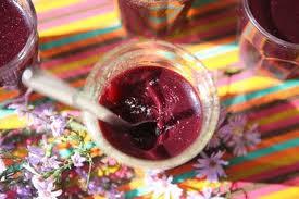 crema di uva