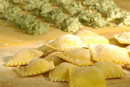 cucinare la pasta fresca