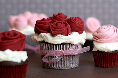 cupcakes.al cioccolato ricetta golosa