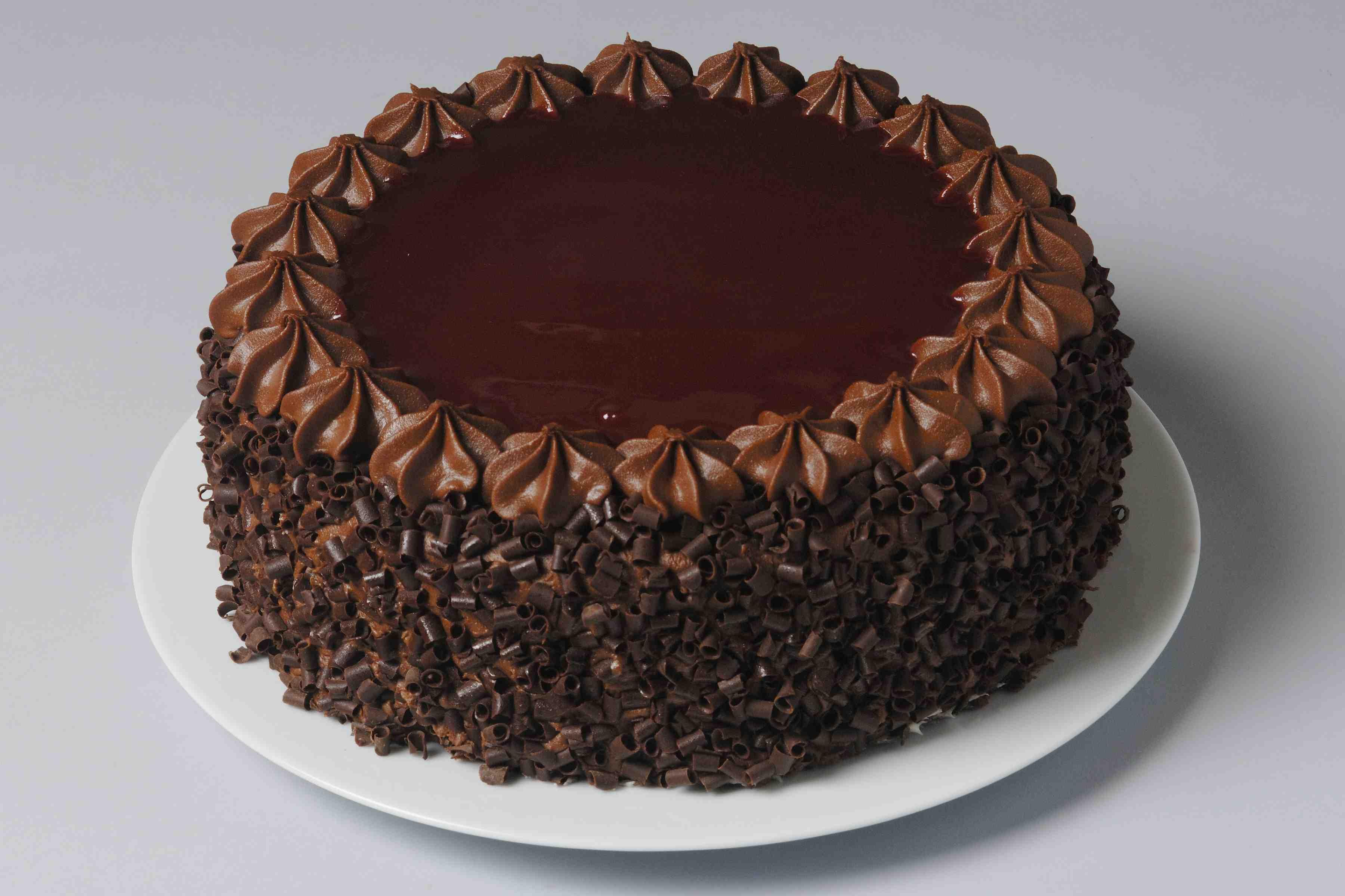 dolce al cioccolato test
