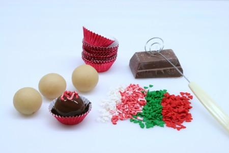 dolcetti marzapane ingredienti