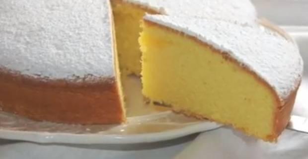dolci natale vegani torta senza farina