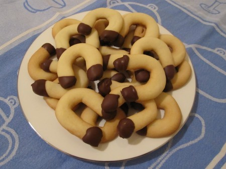 Ricetta biscotti torta dolci veloci con bimby tm31 for Ricette dolci bimby