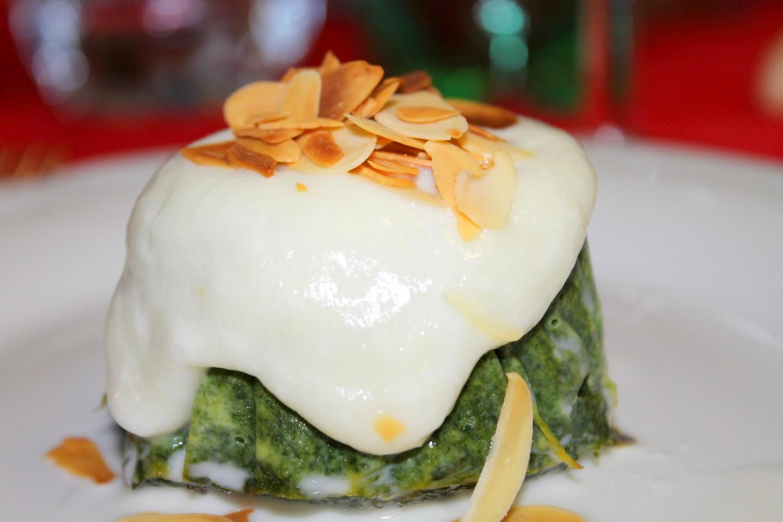Antipasti Vegetariani Di Natale.Menu Di Natale Vegetariano 5 Ricette Dall Antipasto Al Dolce Pourfemme