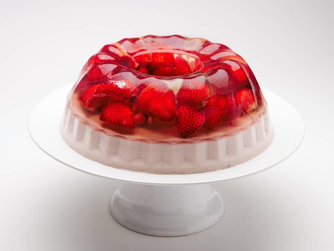 gelatina dolci