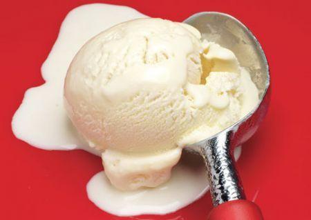 gelato yogurt bimby ricetta