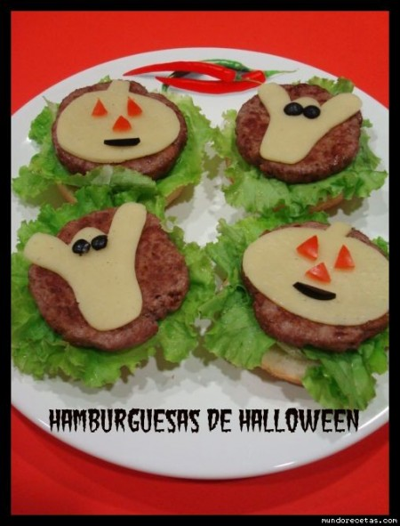 hamburger mostruosi