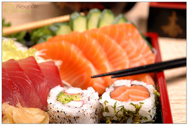 ingredienti per sushi1