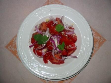 insalata calabrese