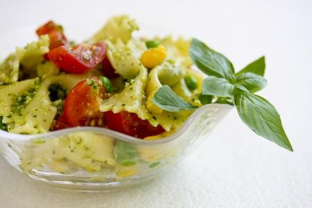 insalata di pasta ricetta di base1