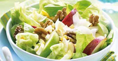 insalata waldorf ricetta originale
