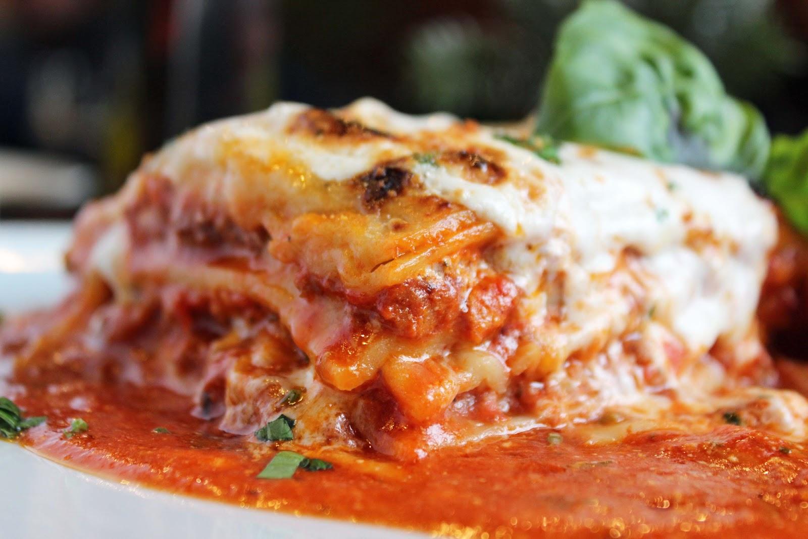 lasagna alla bolognese ricetta