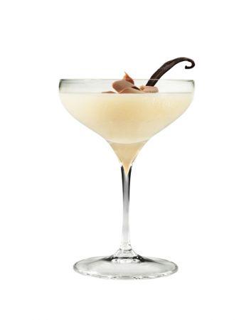 Liquore alla vaniglia