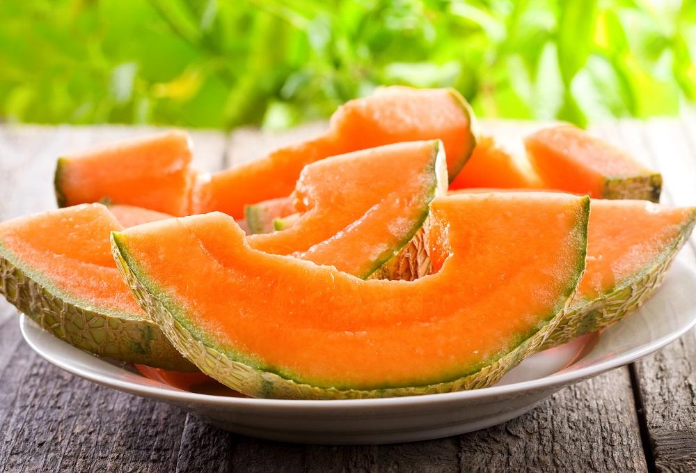 melone ricette dolci e salate