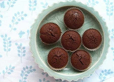 muffin glosi cioccolato