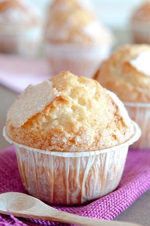 muffin leggerissimi