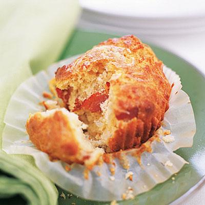 muffin pancetta festa mamma