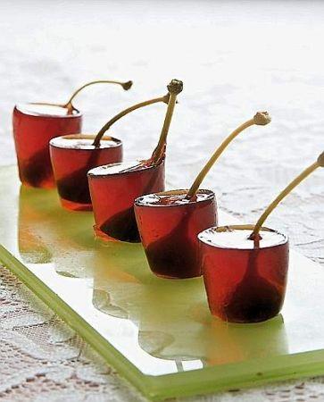 Negroni in gelatina