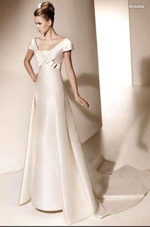 abito da sposa valentino