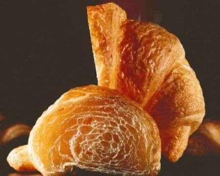 croissant vuoto