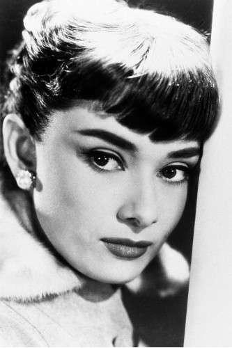 Lo stile di Audrey Hepburn