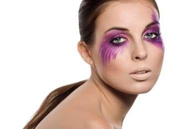 Make up artistico da strega