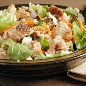insalata tonno e pane