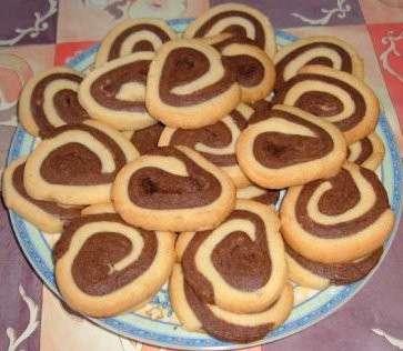girelle cioccolato