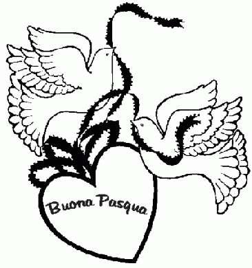 Pasqua colomba 1