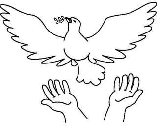 Pasqua colomba 2