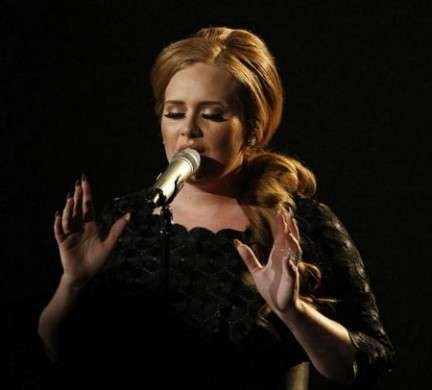Vip gay, Adele