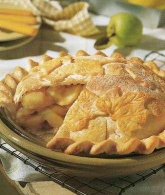 Apple Pie dolce