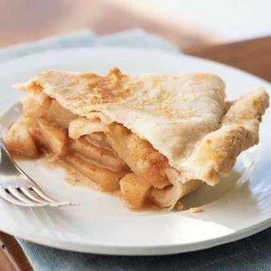 Apple Pie fetta