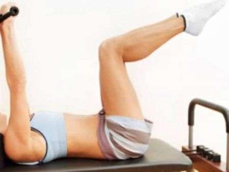 Esercizi per gambe per tonificare