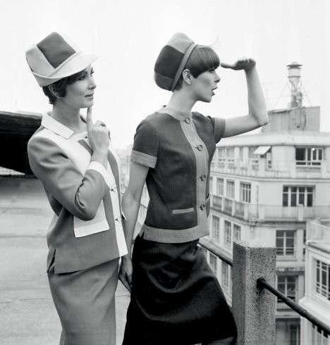 Moda anni 60, abiti e accessori ancora in voga