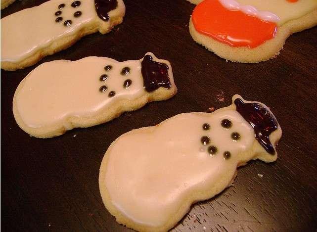 Biscotti della Befana 2