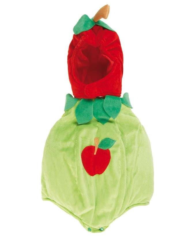 Prenatal propone il costume da mela
