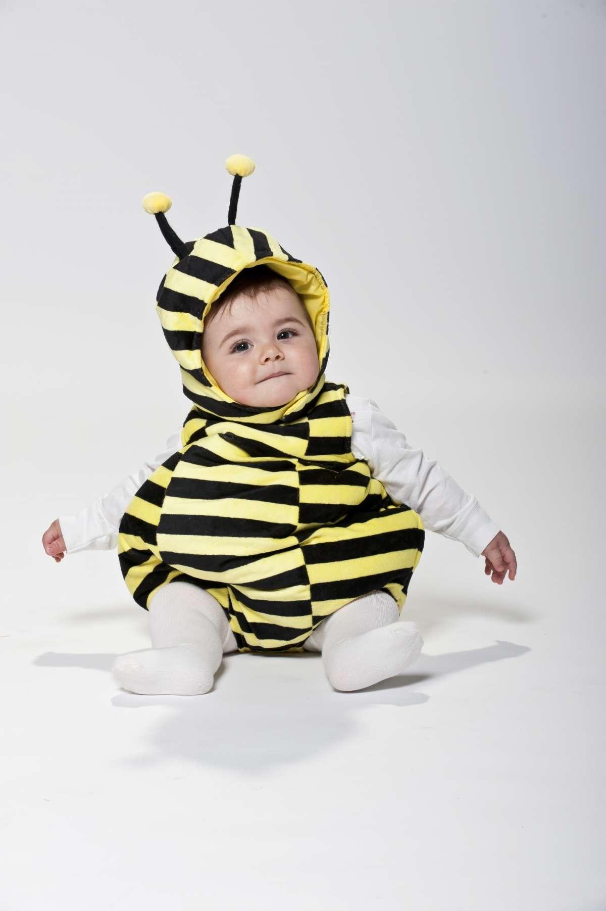 Travestimento da ape di Prenatal