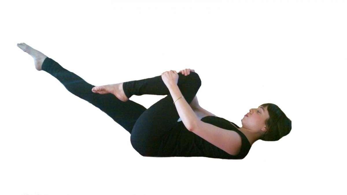 Stretching Pilates