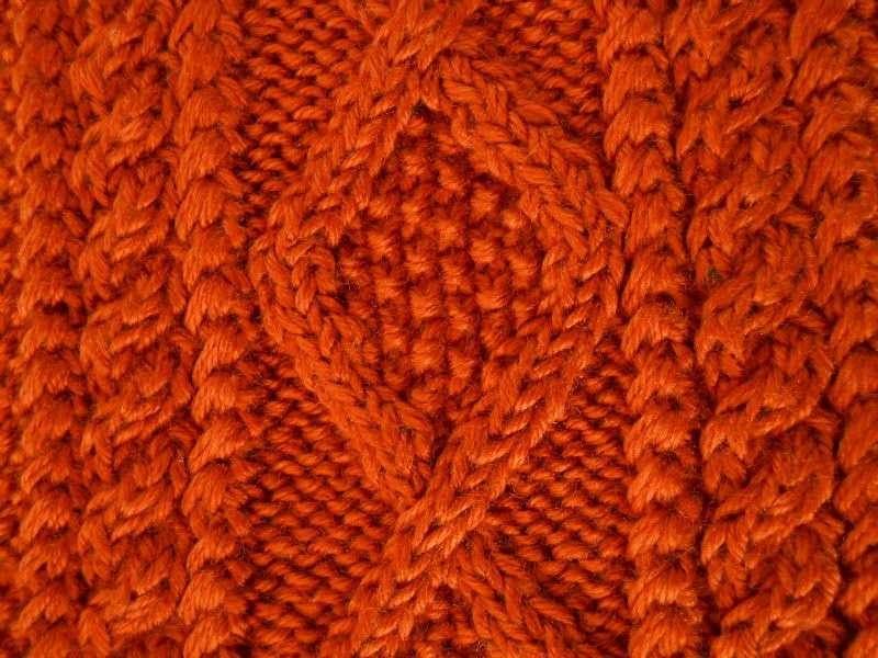 Maglia arancio