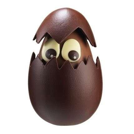 Uovo di Pasqua doppio