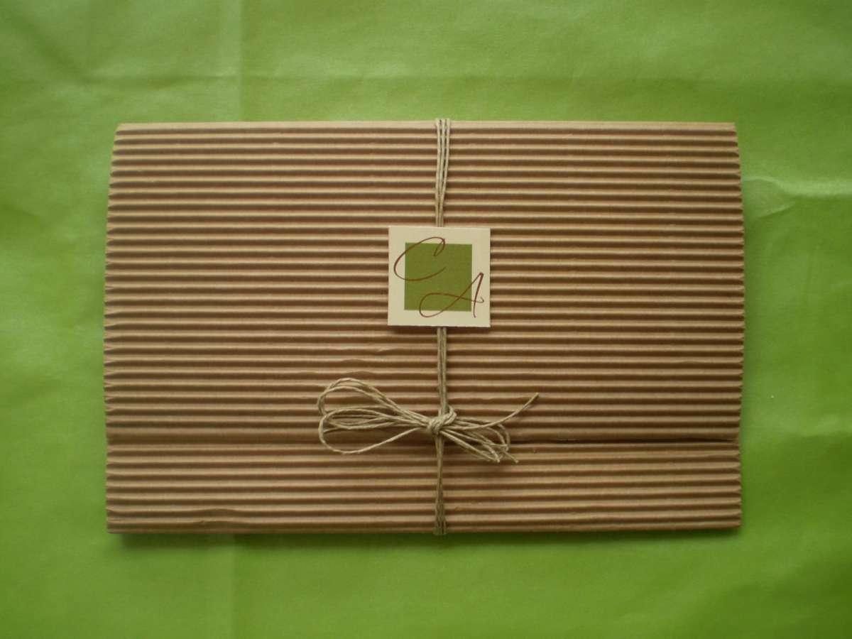 Cartoncino ondulato