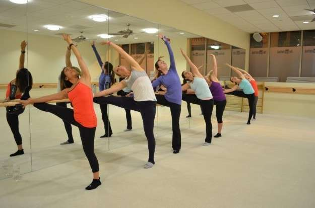 Esercizi aerobici
