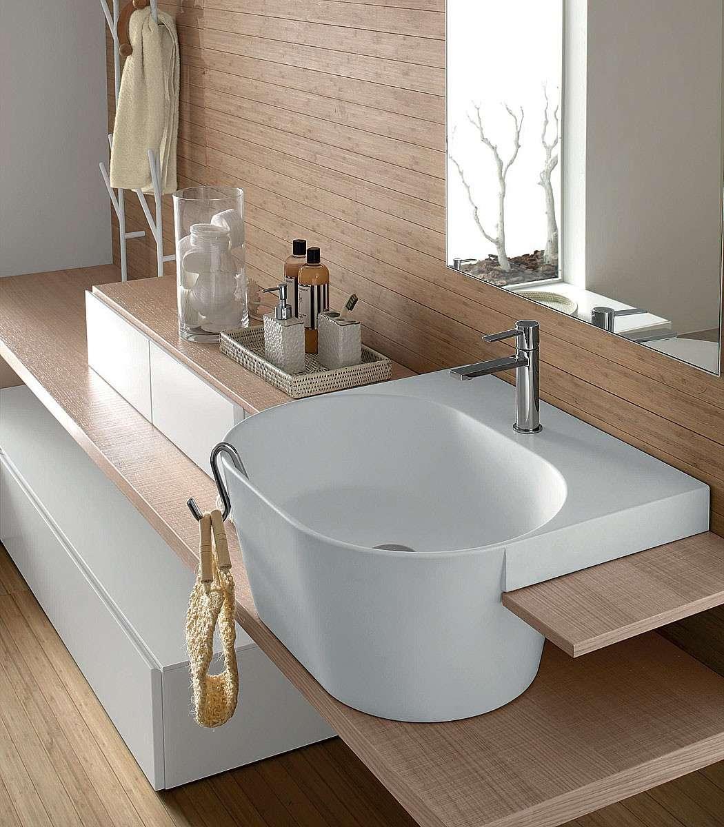 Arredamento del bagno